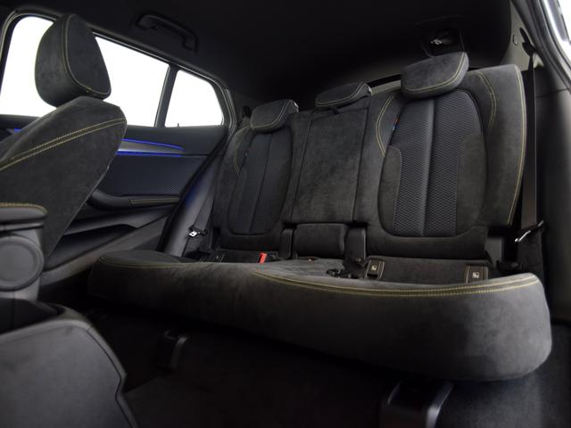 xDrive20iMスポーツX 弊社デモカーAトランクLED(10枚目)