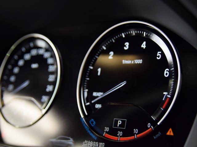 xDrive20iMスポーツX 弊社デモカーAトランクLED(11枚目)