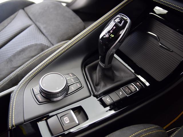 xDrive20iMスポーツX 弊社デモカーAトランクLED(15枚目)