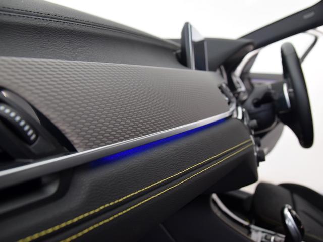 xDrive20iMスポーツX 弊社デモカーAトランクLED(18枚目)