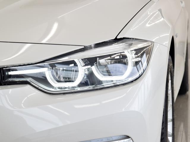後期モデルからLEDヘッドライトを装備。お問い合わせはBMW正規ディーラー(株)アルコン専用フリーダイヤル【0120‐419‐603】までどうぞ!