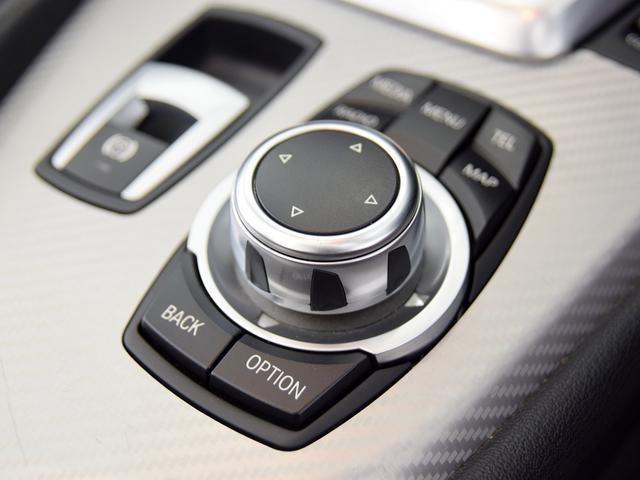 iDriveコントローラーでモニター操作が可能です。お問い合わせはBMW正規ディーラー(株)アルコン専用フリーダイヤル【0120‐419‐603】までどうぞ!