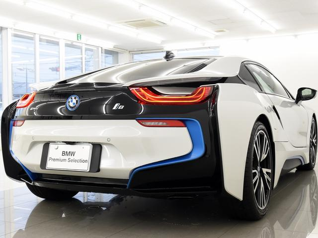 「BMW」「BMW i8」「クーペ」「鳥取県」の中古車23