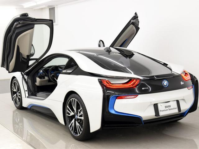 「BMW」「BMW i8」「クーペ」「鳥取県」の中古車49