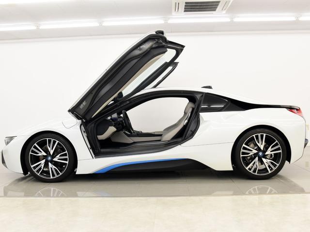「BMW」「BMW i8」「クーペ」「鳥取県」の中古車50