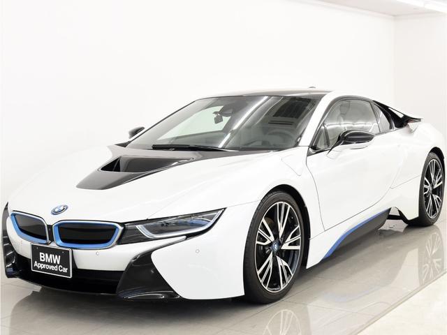「BMW」「BMW i8」「クーペ」「鳥取県」の中古車51
