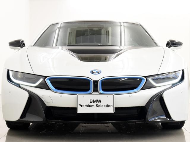 「BMW」「BMW i8」「クーペ」「鳥取県」の中古車54