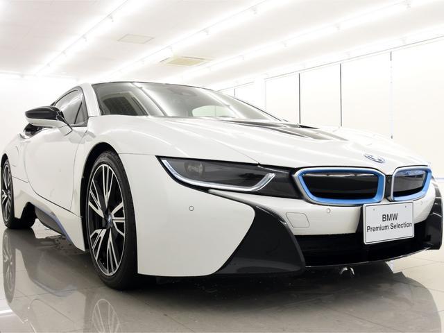 「BMW」「BMW i8」「クーペ」「鳥取県」の中古車55