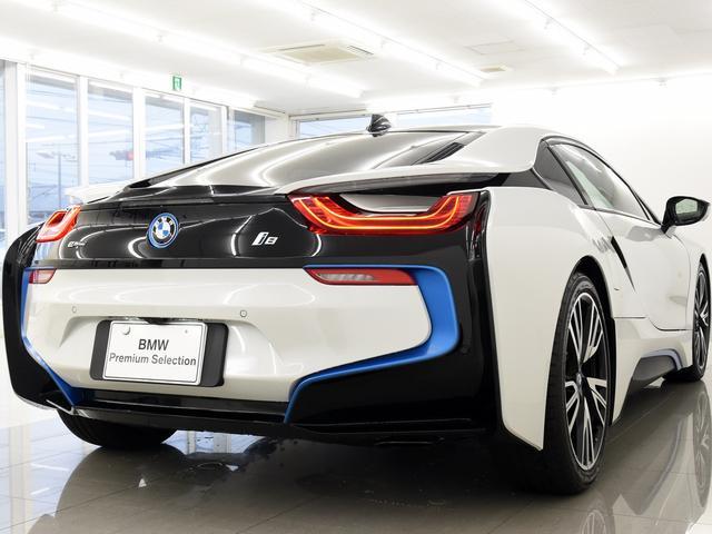 「BMW」「BMW i8」「クーペ」「鳥取県」の中古車58