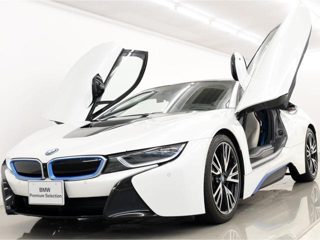 「BMW」「BMW i8」「クーペ」「鳥取県」の中古車78