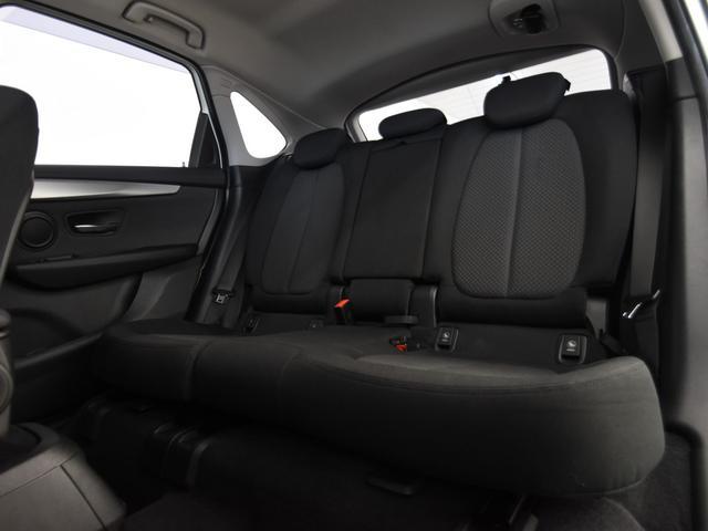 218iアクティブツアラー コンフォートパッケージ フロント&リアドラレコ パーキングサポートパッケージ LEDヘッドライト オートトランク ドライビングアシスト 16インチアロイホイール(9枚目)