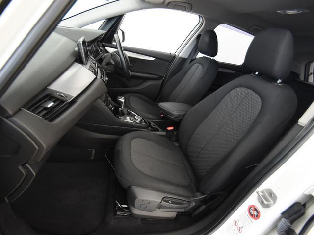 218iアクティブツアラー コンフォートパッケージ フロント&リアドラレコ パーキングサポートパッケージ LEDヘッドライト オートトランク ドライビングアシスト 16インチアロイホイール(52枚目)