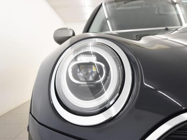 クーパーS クラブマン オール4 後期 シルバールーフ ALL4 ペッパーパッケージ コンフォートアクセス アクティブクルーズコントロール ドライビングアシスト リヤビューカメラ ルームミラーETC LEDヘッドライト(7枚目)