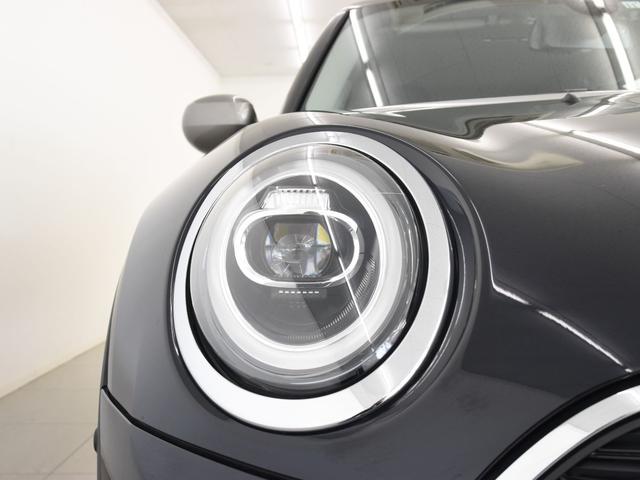 クーパーS クラブマン オール4 後期 シルバールーフ ALL4 ペッパーパッケージ コンフォートアクセス アクティブクルーズコントロール ドライビングアシスト リヤビューカメラ ルームミラーETC LEDヘッドライト(47枚目)