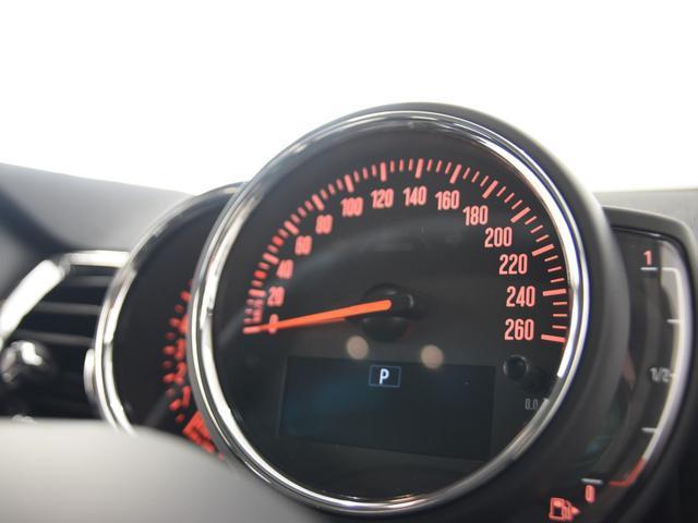 クーパーS クラブマン オール4 後期 シルバールーフ ALL4 ペッパーパッケージ コンフォートアクセス アクティブクルーズコントロール ドライビングアシスト リヤビューカメラ ルームミラーETC LEDヘッドライト(60枚目)