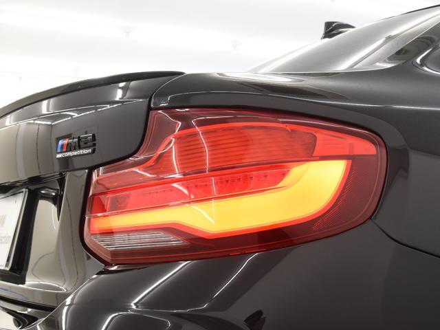 コンペティション 後期 黒レザーシート シートヒーター LEDヘッドライト 純正19インチAW 純正HDDナビ リヤビューカメラ コンフォートアクセス ミラーETC 元レンタカー(27枚目)