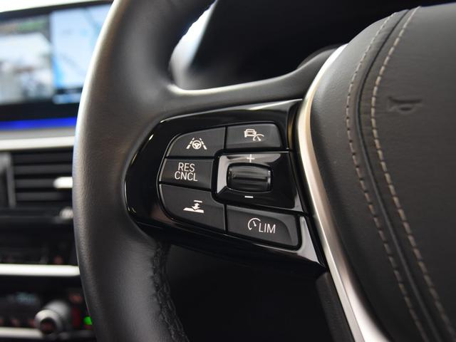 523d ラグジュアリー 黒レザーシート コンフォートパッケージ フロントコンフォートシート フロントクライメートシート FRシートヒーター アクティブクルーズコントロール ドライビングアシスト(15枚目)