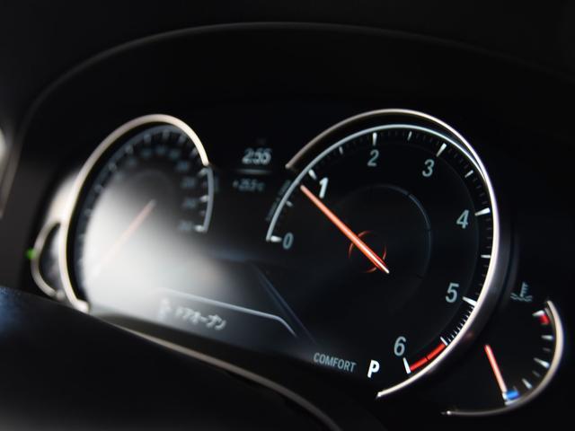 523d ラグジュアリー 黒レザーシート コンフォートパッケージ フロントコンフォートシート フロントクライメートシート FRシートヒーター アクティブクルーズコントロール ドライビングアシスト(29枚目)
