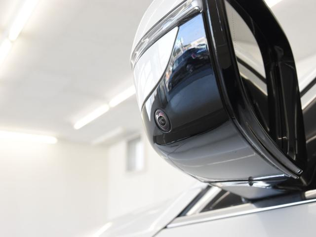 523d ラグジュアリー 黒レザーシート コンフォートパッケージ フロントコンフォートシート フロントクライメートシート FRシートヒーター アクティブクルーズコントロール ドライビングアシスト(45枚目)