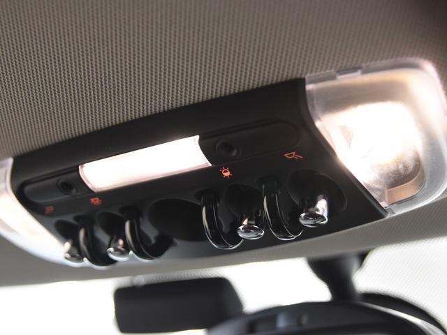 クーパーS 6速MT ペッパーパッケージ コンフォートアクセス MINIエキサイトメントパッケージ レインセンサー LEDヘッドライト 純正HDDナビ ミラーETC 17インチAW(54枚目)
