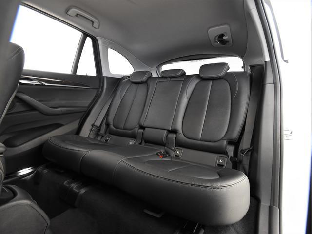 xDrive 18d xライン ハイラインパッケージ 黒革 フロント電動シート シートヒーター アドバンスドアクティブセーフティパッケージ アクティブクルーズコントロール ヘッドアップディスプレイ 純正HDDナビ リヤビューカメラ パーキングアシスト(14枚目)