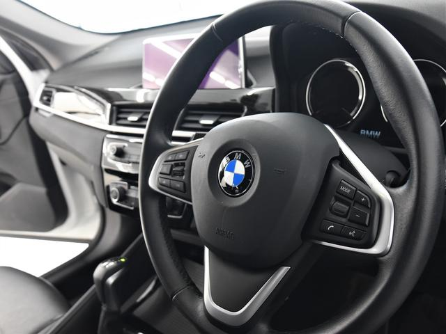 xDrive 18d xライン ハイラインパッケージ 黒革 フロント電動シート シートヒーター アドバンスドアクティブセーフティパッケージ アクティブクルーズコントロール ヘッドアップディスプレイ 純正HDDナビ リヤビューカメラ パーキングアシスト(48枚目)