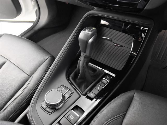 xDrive 18d xライン ハイラインパッケージ 黒革 フロント電動シート シートヒーター アドバンスドアクティブセーフティパッケージ アクティブクルーズコントロール ヘッドアップディスプレイ 純正HDDナビ リヤビューカメラ パーキングアシスト(49枚目)