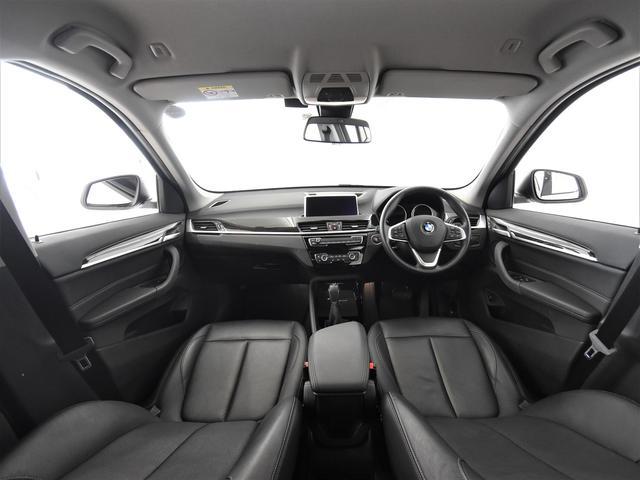 xDrive 18d xライン ハイラインパッケージ 黒革 フロント電動シート シートヒーター アドバンスドアクティブセーフティパッケージ アクティブクルーズコントロール ヘッドアップディスプレイ 純正HDDナビ リヤビューカメラ パーキングアシスト(64枚目)