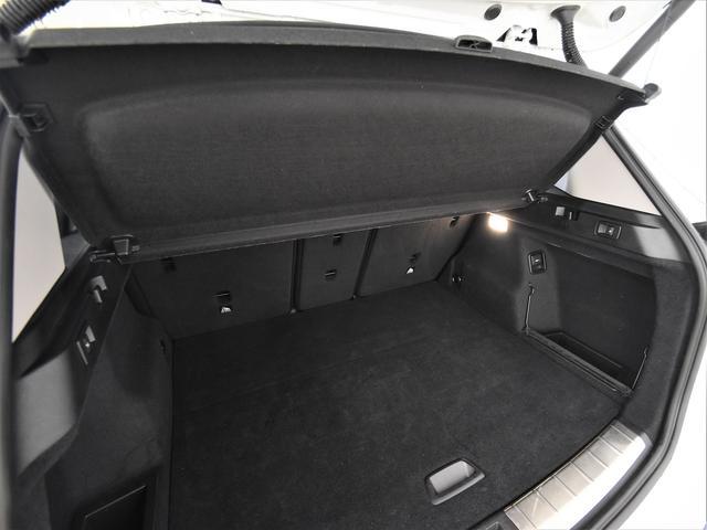 xDrive 18d xライン ハイラインパッケージ 黒革 フロント電動シート シートヒーター アドバンスドアクティブセーフティパッケージ アクティブクルーズコントロール ヘッドアップディスプレイ 純正HDDナビ リヤビューカメラ パーキングアシスト(65枚目)