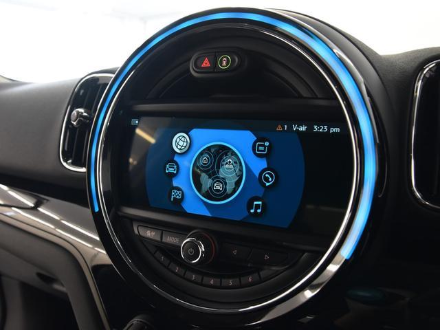 クーパーD クロスオーバー ペッパーパッケージ アクティブクルーズコントロール LEDヘッドライト オートトランク ドライビングアシスト 純正17アロイホイール(14枚目)