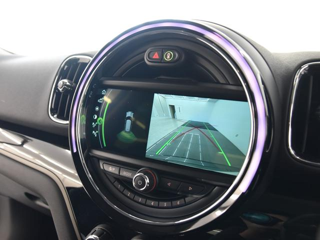 クーパーD クロスオーバー ペッパーパッケージ アクティブクルーズコントロール LEDヘッドライト オートトランク ドライビングアシスト 純正17アロイホイール(15枚目)