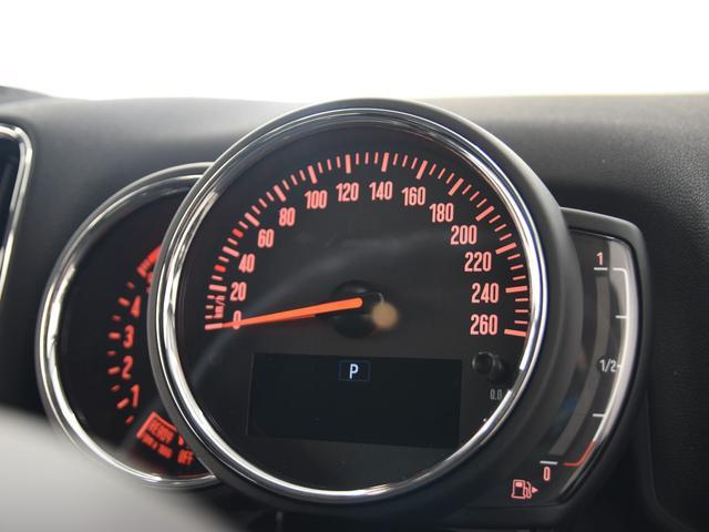 クーパーD クロスオーバー ペッパーパッケージ アクティブクルーズコントロール LEDヘッドライト オートトランク ドライビングアシスト 純正17アロイホイール(30枚目)