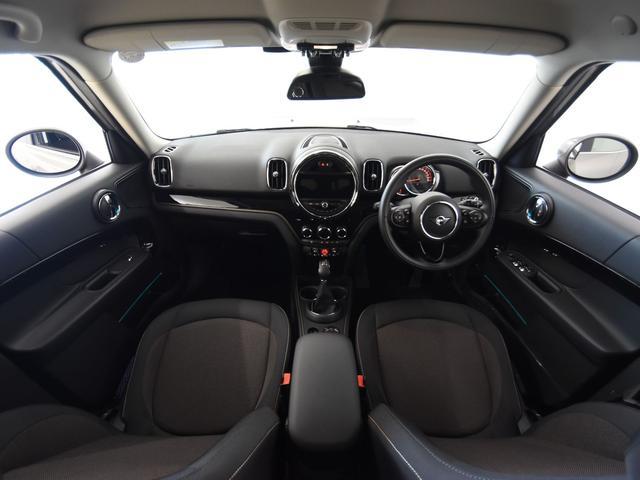 クーパーD クロスオーバー ペッパーパッケージ アクティブクルーズコントロール LEDヘッドライト オートトランク ドライビングアシスト 純正17アロイホイール(50枚目)