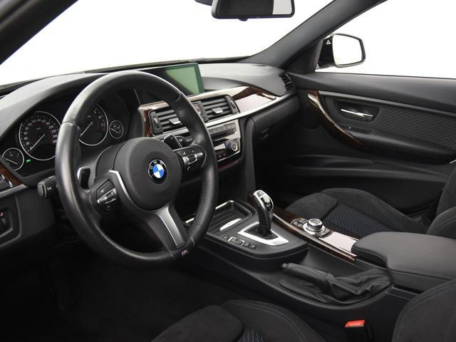 アクティブハイブリッド3 Mスポーツ 左ハンドル サンルーフ パーキングサポートパッケージ アダプティブMサスペンション レーンチェンジワーニング ヘッドアップディスプレイ トップビュー フルセグ(14枚目)