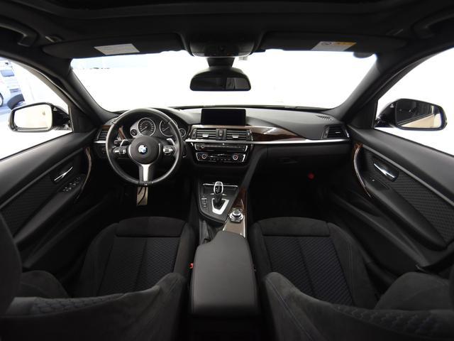 アクティブハイブリッド3 Mスポーツ 左ハンドル サンルーフ パーキングサポートパッケージ アダプティブMサスペンション レーンチェンジワーニング ヘッドアップディスプレイ トップビュー フルセグ(60枚目)
