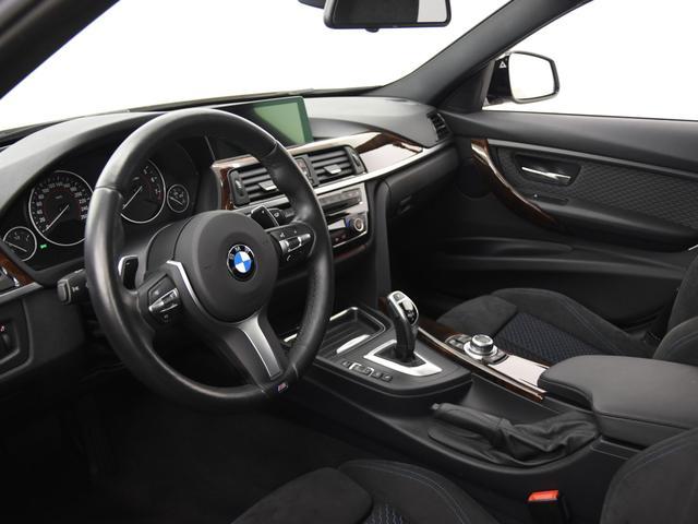 アクティブハイブリッド3 Mスポーツ 左ハンドル サンルーフ パーキングサポートパッケージ アダプティブMサスペンション レーンチェンジワーニング ヘッドアップディスプレイ トップビュー フルセグ(63枚目)