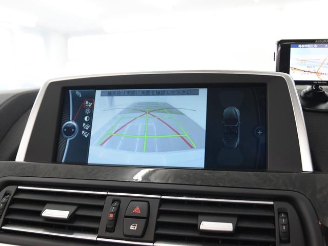 650iカブリオレ Mスポーツ ブラウンレザーシート フロントシートヒーター ヘッドアップディスプレイ Mパフォーマンスステアリング 純正HDDナビ 地デジ LEDヘッドライト 純正19AW(14枚目)