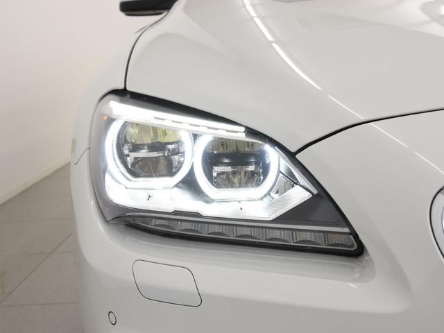 650iカブリオレ Mスポーツ ブラウンレザーシート フロントシートヒーター ヘッドアップディスプレイ Mパフォーマンスステアリング 純正HDDナビ 地デジ LEDヘッドライト 純正19AW(73枚目)