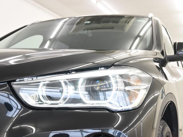xDrive 18d xライン 黒革 ハイラインパッケージ コンフォートパッケージ オートトランク フロントシートヒーター LEDヘッドライト パーキングアシスト フロント電動シート 18インチアロイホイール(8枚目)