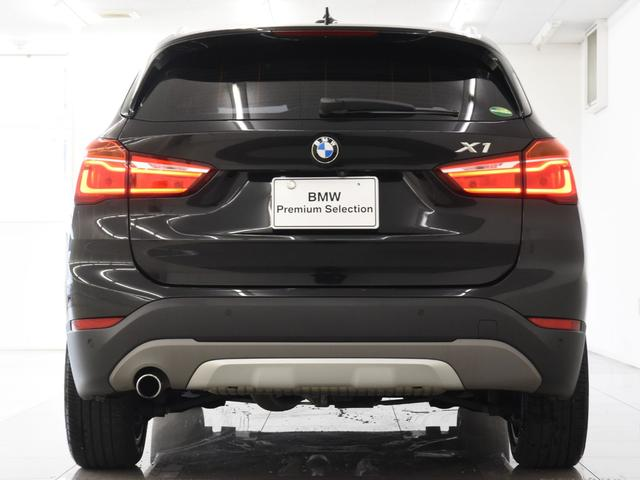 xDrive 18d xライン 黒革 ハイラインパッケージ コンフォートパッケージ オートトランク フロントシートヒーター LEDヘッドライト パーキングアシスト フロント電動シート 18インチアロイホイール(10枚目)