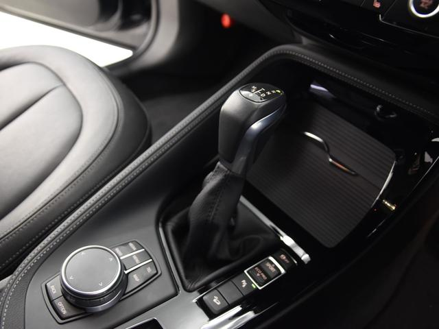 xDrive 18d xライン 黒革 ハイラインパッケージ コンフォートパッケージ オートトランク フロントシートヒーター LEDヘッドライト パーキングアシスト フロント電動シート 18インチアロイホイール(17枚目)