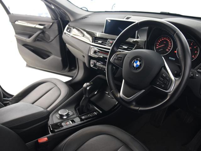 xDrive 18d xライン 黒革 ハイラインパッケージ コンフォートパッケージ オートトランク フロントシートヒーター LEDヘッドライト パーキングアシスト フロント電動シート 18インチアロイホイール(18枚目)