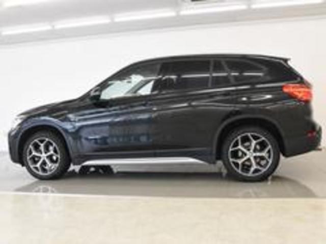 xDrive 18d xライン 黒革 ハイラインパッケージ コンフォートパッケージ オートトランク フロントシートヒーター LEDヘッドライト パーキングアシスト フロント電動シート 18インチアロイホイール(19枚目)