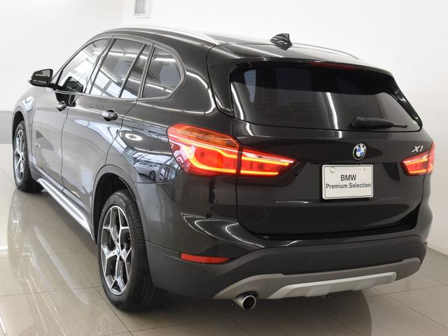 xDrive 18d xライン 黒革 ハイラインパッケージ コンフォートパッケージ オートトランク フロントシートヒーター LEDヘッドライト パーキングアシスト フロント電動シート 18インチアロイホイール(23枚目)