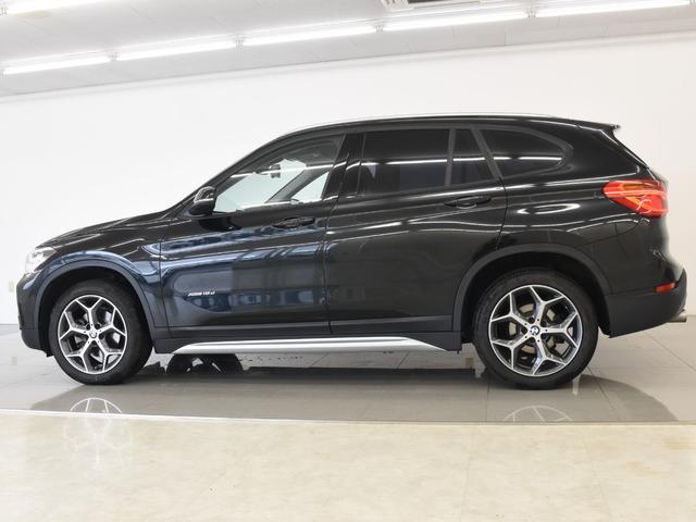 xDrive 18d xライン 黒革 ハイラインパッケージ コンフォートパッケージ オートトランク フロントシートヒーター LEDヘッドライト パーキングアシスト フロント電動シート 18インチアロイホイール(43枚目)