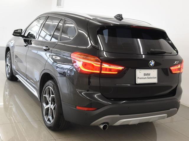 xDrive 18d xライン 黒革 ハイラインパッケージ コンフォートパッケージ オートトランク フロントシートヒーター LEDヘッドライト パーキングアシスト フロント電動シート 18インチアロイホイール(44枚目)