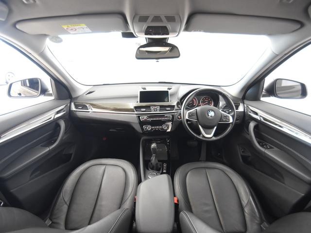 xDrive 18d xライン 黒革 ハイラインパッケージ コンフォートパッケージ オートトランク フロントシートヒーター LEDヘッドライト パーキングアシスト フロント電動シート 18インチアロイホイール(49枚目)