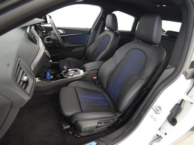218iグランクーペ Mスポーツ ナビゲーションパッケージ LEDヘッドライト ワイヤレスチャージ ドライビングアシスト 運転席電動シート 弊社デモカー(11枚目)