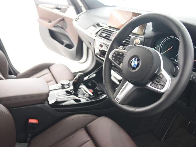 M40d 本革 ヘッドアップディスプレイ アンビエントライト トップビュー マルチディスプレイメーター Hifiスピーカー オートトランク ハイビームアシスタンス ドライビングアシスト フルセグ(13枚目)