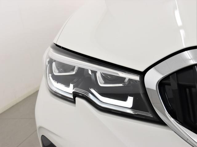 320d xDrive Mスポーツ BMWライブコックピット アクティブクルーズコントロール ドライビングアシスト ハイビームアシスタンス ワイヤレスチャージ フロントシートヒーター パーキングアシスト リバースアシスト 18AW(6枚目)